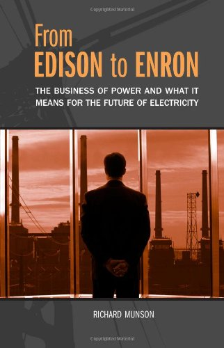 From Edison to Enron: The Business of Power and What It...