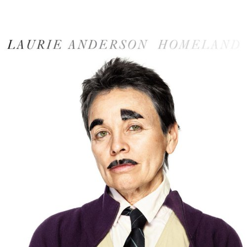 Laurie Anderson: Homeland, The Story of the Lark