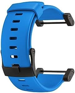 Suunto SS018818000 Bracelet caoutchouc Core Bleu