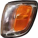 CORNER LIGHT Left LH for TOYOTA 4Runner 4-Runner (1997-1998), Corner Lamp Assembly, 1997 1998 97 98
