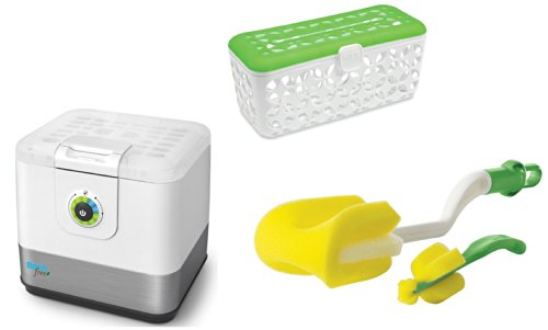 Baby Bottle Dishwasher Basket