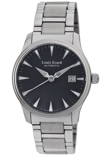 Louis Erard Men's 69257AA02.BMA05 Heritage Automatic Watch
