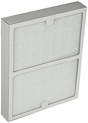 Idylis HEPA Air Purifier Filter; Fits Idylis Air Purifiers IAP-10-100, IAP-10-150; Model # IAF-H-100A; Designed & Engineered by Crucial Air