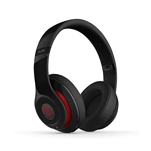Beats Studio Wireless Over-Ear Headphone (Black)