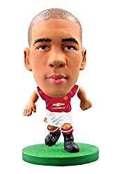 SoccerStarz Manchester United F.C. Chris Smalling