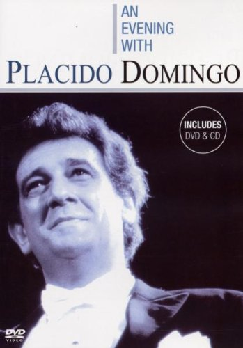 Placido Domingo: An Evening With Placido Domingo [DVD]