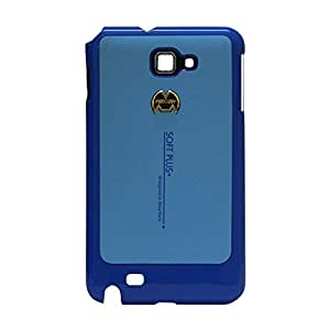 Mercury Soft Plus Hard Back Case Cover For Samsung Note 1 I 9220