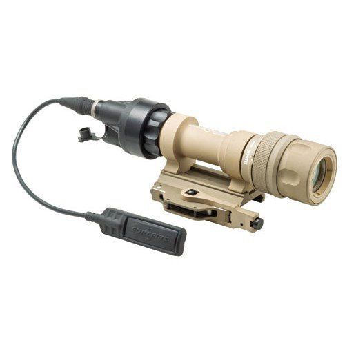Surefire M952V White/Ir Led Weaponlight
