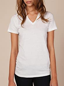 Women's Boss V-Neck Tee