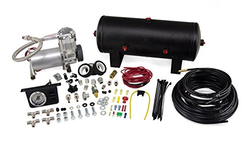 AIR LIFT 25690 Quick Shot Air Compressor System (Jeep Liberty Lift Kit 2003 compare prices)