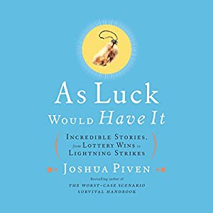 As Luck Would Have It Audiobook