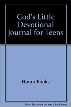 6 Great Devotionals for Children Teens - FaithGateway