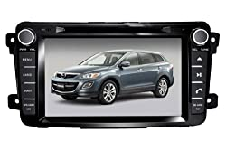 See Being Lucky G65MZD06 2 Din DVD GPS for MAZDA CX 9 Details