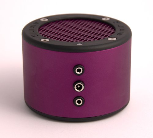 MINIRIG Portable rechargeable speaker PURPLE Black Friday & Cyber Monday 2014