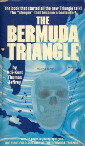Bermuda Triangle, Jeffery,Adi-Kent Thomas