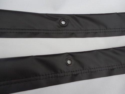 Carl's Blackout Cloth, 9×12-Foot, DIY Projector Screen ...