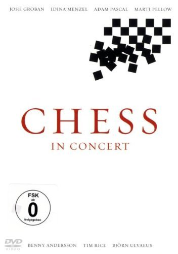 Josh Groban - Chess in Concert (2PC)