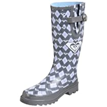 Roxy Women's Puddles Rain Boot