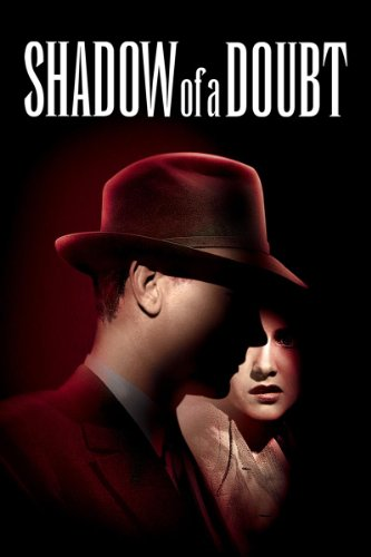 Amazon.com: Shadow of a Doubt (1943): Alfre