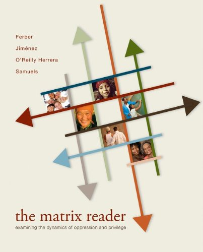 The Matrix Reader: Examining the Dynamics of Oppression...