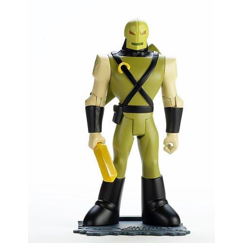 Buy Low Price Mattel Secret Saturdays Figure Van Rook With Battle Sword (B002P9CEXU)