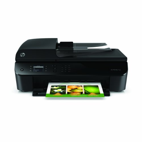 Sale!! HP OJ 4630 Wireless Color Photo Printer with Scanner, Copier and Fax