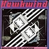 Masters of the Universe by Hawkwind (1998-03-18)