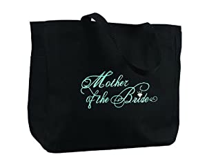 Hortense B. Hewitt Wedding Accessories Mother of The Bride Tote Bag