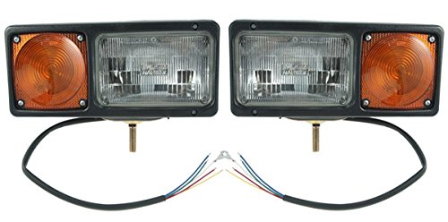 Grote 64261-4 Per-Lux Snowplow Lamp (Beam) (Light Truck Plow compare prices)