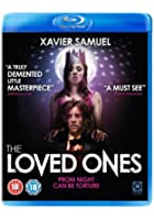 The Loved Ones [Blu-ray]