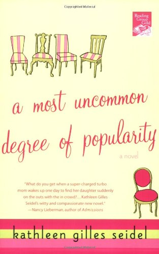 A Most Uncommon Degree Of Popularity front-991006