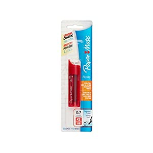 0.7mm Mechanical Pencil Lead Refills, 12 Leads
