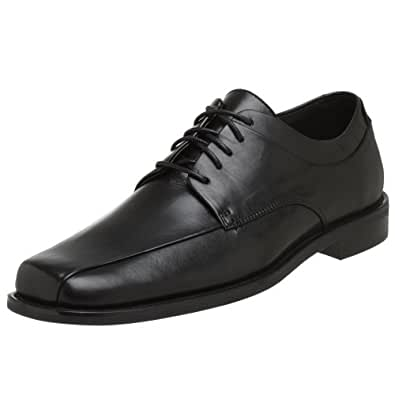 Calvin Klein Men's Horatio Oxford,Black,7.5 M US
