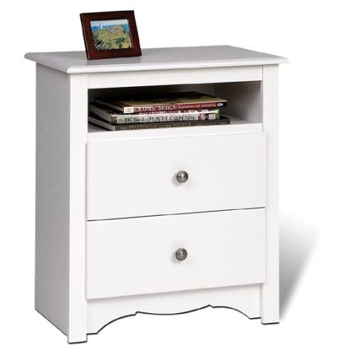 Monterey 2 style Drawer Night Stand