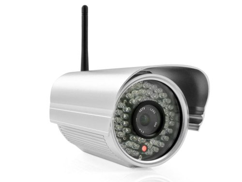 Insteon 75791 Insteon Wireless Outdoor IP Security Camera ...