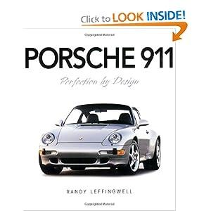 Porsche 911 Randy Leffingwell
