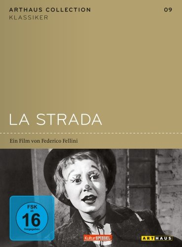 La Strada - Arthaus Collection Klassiker