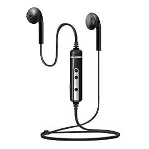 viken cool series wireless bluetooth headphones noise cancelling headphones w. Black Bedroom Furniture Sets. Home Design Ideas