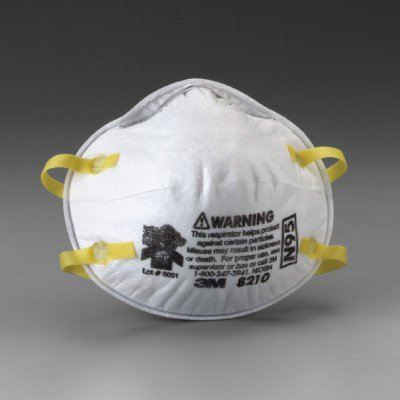 3M 8511 Particulate N95 Respirator with Valve, 10-Pack (Air Respirator Mask compare prices)
