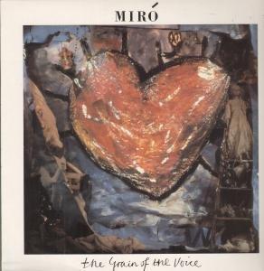 Download mp3 full flac album vinyl rip Scratch - Mirò (2) - The Grain Of The Voice (CD, Album)