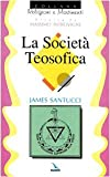 img - for La societ  teosofica book / textbook / text book