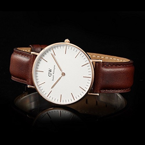 daniel wellington damen armbanduhr classic st andrews lady. Black Bedroom Furniture Sets. Home Design Ideas