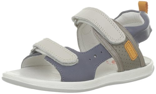 Garvalin Boys' Romani Sandals
