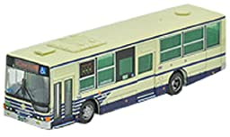 全国バスコレクション JB002 名古屋市交通局
