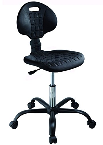 9732211+9732213 Laboratory Chair Pur Standard I front-167846