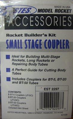 Estes Rocket Small Stage Coupler Kit - Buy Estes Rocket Small Stage Coupler Kit - Purchase Estes Rocket Small Stage Coupler Kit (Estes, Toys & Games,Categories,Hobbies,Rockets)