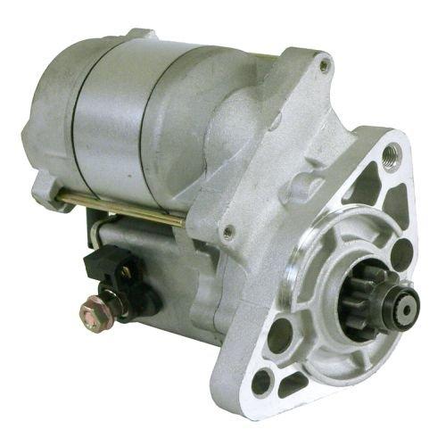 Starter For Kawasaki Kaf950 2510 3010 4010 Mule Diesel
