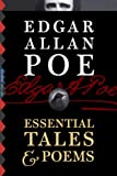 img - for Edgar Allan Poe: Essential Tales & Poems (Top Five Classics Book 12) book / textbook / text book