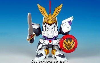 Ban Dai Gundam Model Kit - 1