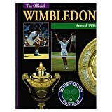 Official Wimbledon Annual 1994by John Parsons